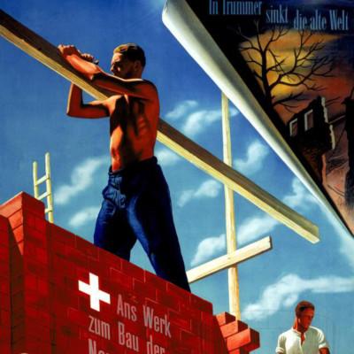 Affiches du mouvement ouvrier