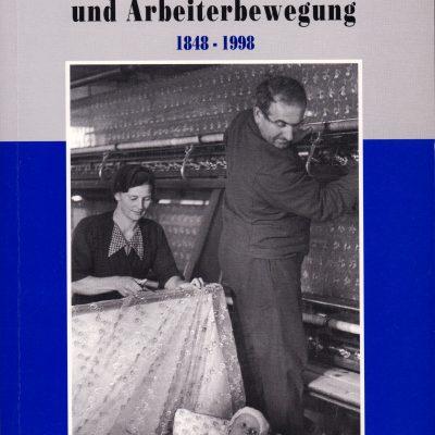 Histoire sociale et mouvement ouvrier 1848-1998
