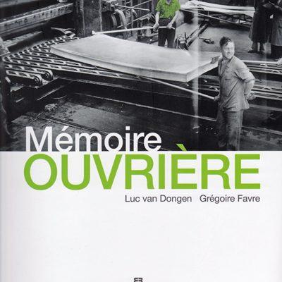 Mémoire ouvrière
