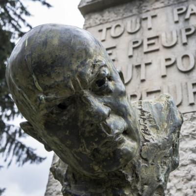 """Dossier """"Monuments du mouvement ouvrier"""""""