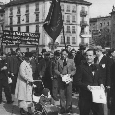 Sur les traces du mouvement ouvrier