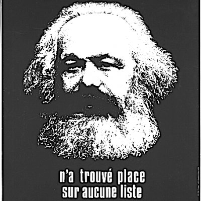 Fonds de témoignages de la Ligue marxiste révolutionnaire