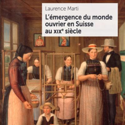 Vernissage du livre de Laurence Marti